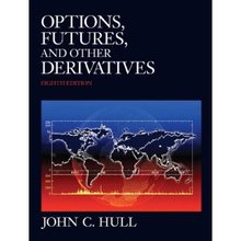 Options, Futures, and Other Derivatives Hull 8th Edition Test Bank