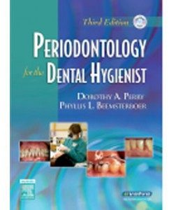 Test Bank for Periodontology for the Dental Hygienist, 3rd Edition: Perry