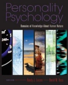 Test Bank for Personality Psychology Domains of Knowledge About Human Nature, 4th Edition : Larsen