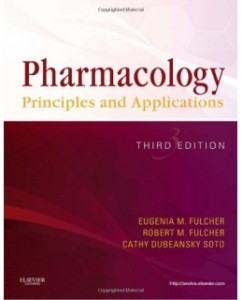 Test Bank for Pharmacology, 3rd Edition: Eugenia M. Fulcher