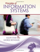 Principles of Information Systems Stair 11th Edition Solutions Manual