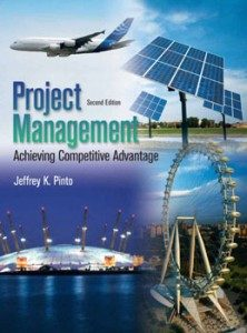 Test Bank for Project Management, 2nd Edition: Pinto