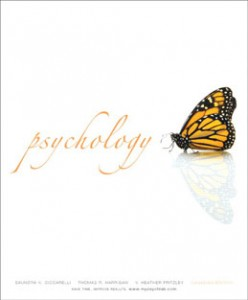 Test Bank for Psychology, 1st Canadian Edition: Ciccarelli