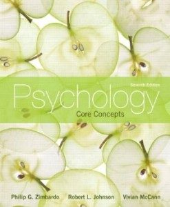 Test Bank for Psychology Core Concepts, 7th Edition : Zimbardo