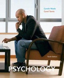 Test Bank for Psychology, 10th Edition: Wade