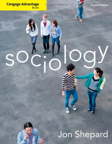 Solution Manual for Sociology 10th Edition by Shepard