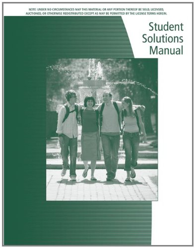 Solution Manual for Statistics for Management and Economics 8th Edition by Keller