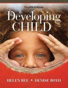 Test Bank for The Developing Child, 12th Edition: Bee