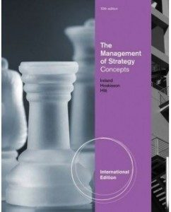 Test Bank for The Management of Strategy: Concepts, 10th International Edition: R. Duane Ireland