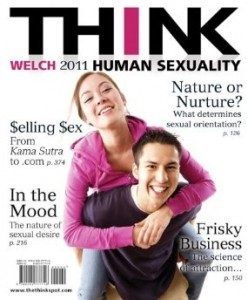 Test Bank for THINK Human Sexuality, 1st Edition : Welch