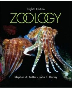 Test Bank for Zoology, 8th Edition: Stephen Miller