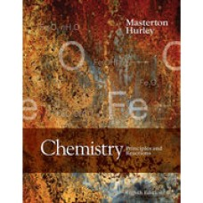 Solution Manual for Chemistry Principles and Reactions, 8th Edition