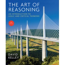 Test Bank for The Art of Reasoning An Introduction to Logic and Critical Thinking, Fourth Edition