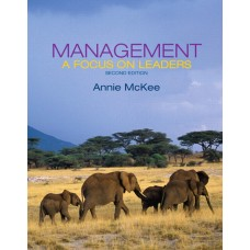 Solution Manual for Management: A Focus on Leaders Plus 2014 MyManagementLab with Pearson eText — Package, 2/E – Annie McKee
