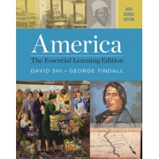 Test Bank for America The Essential Learning Edition, High School Edition