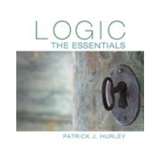 Solution Manual for Logic The Essentials, 1st Edition