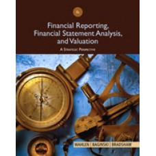 Test Bank for Financial Reporting, Financial Statement Analysis and Valuation, 8th Edition