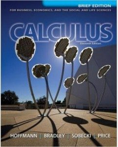 Test Bank for Calculus for Business, Economics, Social & Life Sciences, 11th Edition: Laurence D. Hoffmann