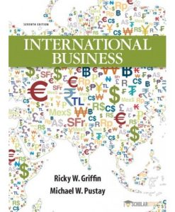 Test Bank for International Business, 7/E 7th Edition : 0133029883