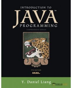Test Bank for Introduction to Java Programming, Comprehensive Version, 9/E 9th Edition : 0133050572