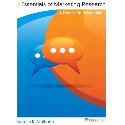 Test bank for Essentials of Marketing Research: A Hands-On Orientation : 0137066732