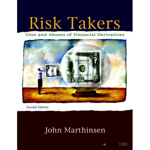 Solution Manual for Risk Takers: Uses and Abuses of Financial Derivatives, 2/E 2nd Edition : 0321542568