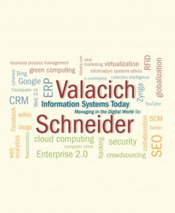 Solution Manual for Information Systems Today, 5/E 5th Edition Joseph Valacich, Christoph Schneider