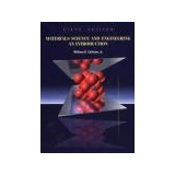 Solutions Manual to accompany Materials Science and Engineering 6th edition 9780471135760