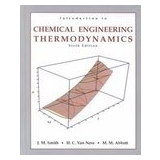Solutions Manual to accompany Introduction To Chemical Engineering Thermodynamics 6th edition 9780072402964