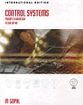 Solutions Manual to accompany Control Systems: Principles and Design (2nd) 9780071231275