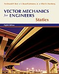 Solutions Manual to accompany Vector Mechanics for Engineers: Statics 8th edition 9780073212197