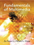 Solutions Manual to accompany Fundamentals of Multimedia 9780130618726