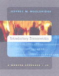 Solutions Manual to accompany Introductory Econometrics A Modern Approach 2nd edition 9780324113648