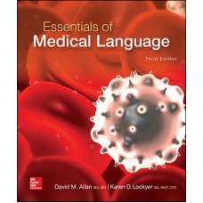 McGraw-Hill Connect Resources for Allan, Essentials of Medical Language, 3e