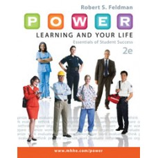 McGraw-Hill Connect Resources for Feldman, P.O.W.E.R. Learning and Your Life: Essentials of Student Success, 2e
