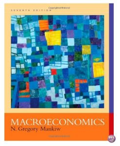 Solution Manual for Macroeconomics 7th Edition by Mankiw