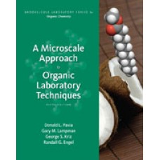 Solution Manual for A Microscale Approach to Organic Laboratory Techniques, 5th Edition