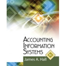 Solution Manual for Accounting Information Systems, 8th Edition