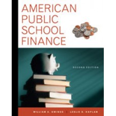 Solution Manual for American Public School Finance, 2nd Edition