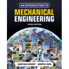 Solution Manual for An Introduction to Mechanical Engineering, 3rd Edition