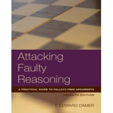 Solution Manual for Attacking Faulty Reasoning, 7th Edition