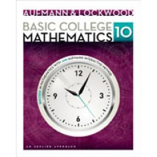 Solution Manual for Basic College Mathematics An Applied Approach, 10th Edition