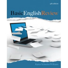 Solution Manual for Basic English Review, 9th Edition