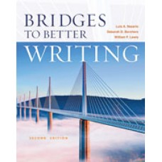 Solution Manual for Bridges to Better Writing, 2nd Edition