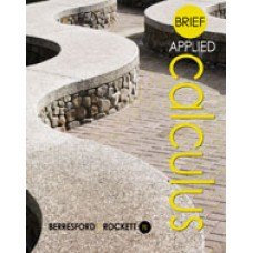 Solution Manual for Brief Applied Calculus, 7th Edition
