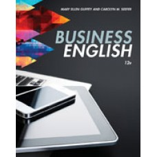 Solution Manual for Business English, 12th Edition