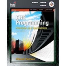Solution Manual for CNC Programming Principles and Applications, 1st Edition