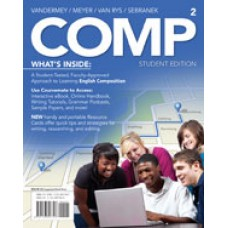 Solution Manual for COMP, 2nd Edition