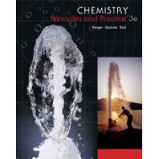 Solution Manual for Chemistry Principles and Practice, 3rd Edition