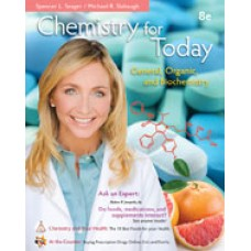 Solution Manual for Chemistry for Today General, Organic, and Biochemistry, 8th Edition